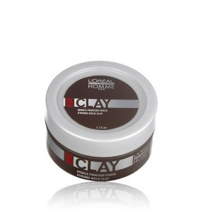 Homme - Clay - 50ml