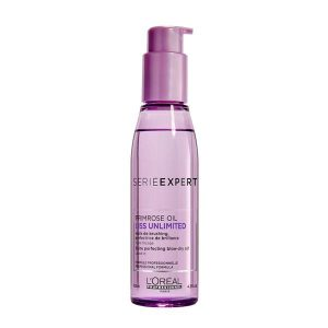 Liss Unlimited-Huile Perfectrice-125ml